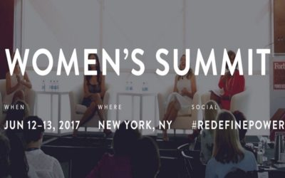 Lessons for All Genders from the Forbes Women's Summit