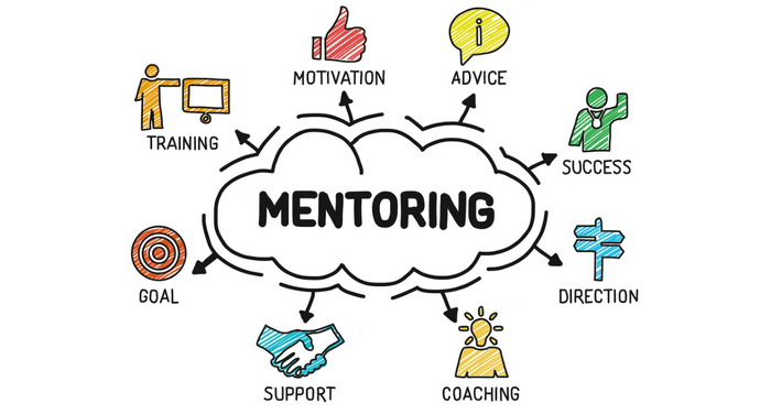 Studies Show Mentors are Essential for Success, Yet Many Struggle to Find Them.