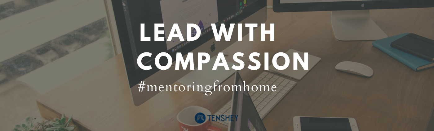 #MentoringFromHome by Tenshey